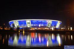В Интернете начали продажу билетов на матч Украина-Франция: цена вопроса