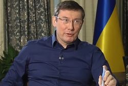 Натовское оружие Украина закупит в военторге – Луценко