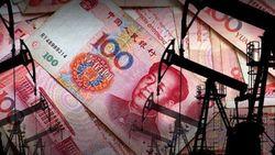 Началась торговля фьючерсами на нефть за юани