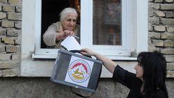 Мир не признал парламентские выборы в Южной Осетии