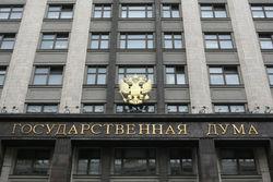 Госдума РФ приняла закон о санкциях за употребление алкоголя детьми
