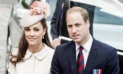 Принц Великобритании Уильям видит угрозу для всей Европы из-за ситуации в Украине