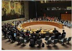 Свершилось: резолюция по Сирии принята в СБ ООН единогласно