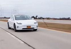 Tesla Model 3 выходит на европейский рынок: названа цена