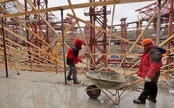 При строительстве «Зенит Арены» нарушались права человека – президент ФИФА