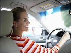 Судья в Испании постановил, что женщины хуже водят машину, чем мужчины