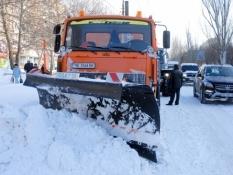 Почти 200 человек остаются в снежном плену – ГСЧС Украины