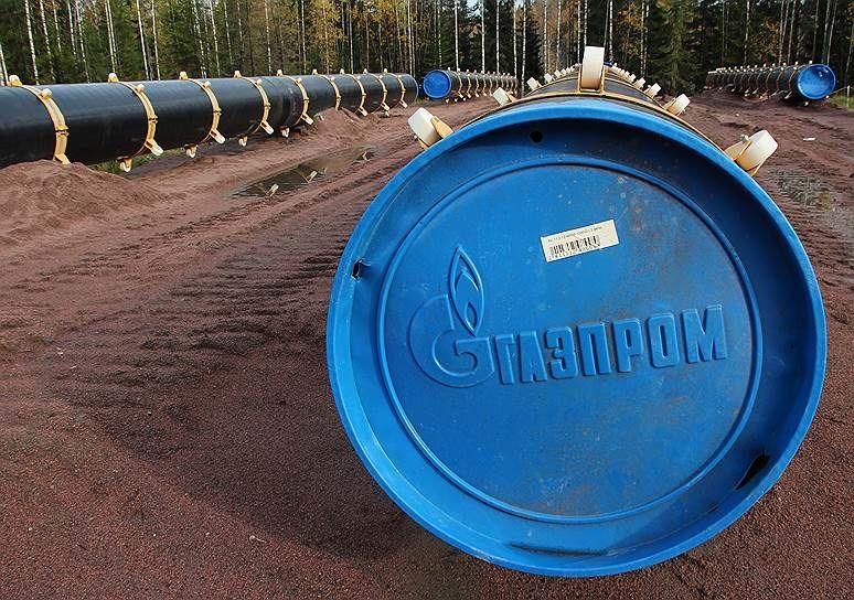 Литва: обязательства Газпрома непредотвращают злоупотреблений