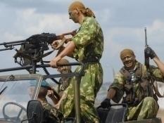 Хроники АТО за 11 августа: У боевиков иссякают запасы