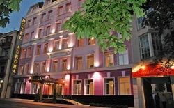 Вид Aurora Premier Hotel