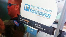 Россиянам отказали в посещении авиасалона в Фарнборо из-за Украины