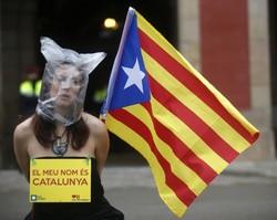 Чем референдум в Каталонии отличается от шотландского в Великобритании