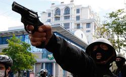 Новое руководство милиции Одессы сорвало планы сепаратистов по захвату ОГА