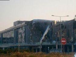 """Штурмом аэропорта в Донецке боевики пытаются """"выровнять"""" линию раздела – NYT"""
