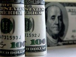 Курс доллара снижается к активам-убежищам на Форекс после применения санкций к РФ