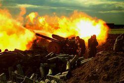 На Донбассе ликвидирована группа наемников-снайперов – СНБО