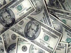 Курс доллара на Forex тестирует важное сопротивление