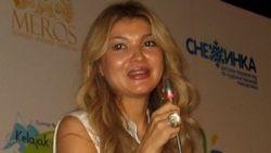 Из-за Гульнары Каримовой уволен руководитель радиостанции