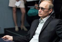 Нынешнего Путина сотворила его свита из олигархов – WSJ