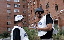 Мониторинг ОБСЕ в Донбассе полноценно заработает только в конце ноября