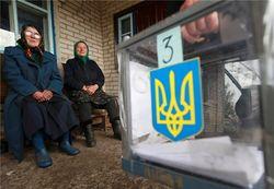 Половина избирателей Донбасса сможет принять участие в выборах – КИУ