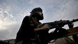 Оппозиция использует химоружие непромышленного происхождения – Дамаск