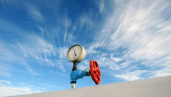 Украина не покупала газ в Европе в 2014 году