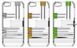IN1 создали чехол для iPhone 5 и 5S с функциями маникюрного набора