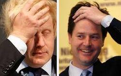 Мэр Лондона назвал вице-премьера страны «изделием номер 1» - причины