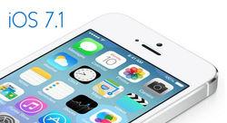 Обновленная iOS 7.1. предупредит о случайных приобретениях в App Store