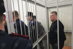 Стоецкий вышел из-под стражи под залог