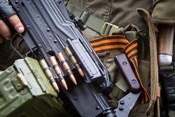 Из-за обстрелов боевиков под Донецком погиб мирный житель