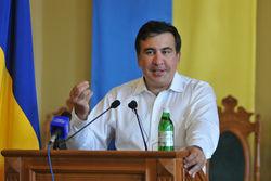 Саакашвили в премьеры не метит, но игру затеял еще ту – эксперты