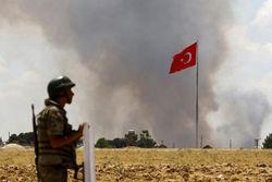 Турция полностью освободила свою границу с Сирией от боевиков ИГ
