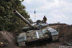 Силы АТО ключевые позиции в районах разведения сил на Донбассе не сдадут
