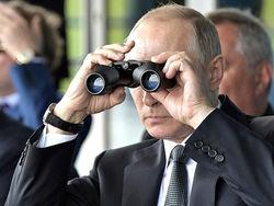 Как и зачем Путин создает нервозность в криминально-провластной среде