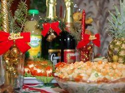 Социологи объяснили, сколько будет стоить новогодний стол украинцам