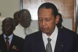 Предупреждение Киеву: Дело экс-президента Гаити пойдет в международный суд