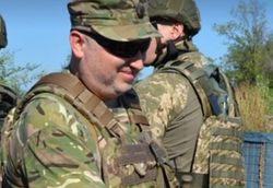На Донбассе могут ввести военное положение: Турчинов поручил СНБО