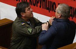 Треть Донбасса на выборах в Раду выбрала Оппозиционный блок