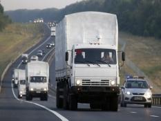 Москва нарушила все договоренности по гуманитарной помощи