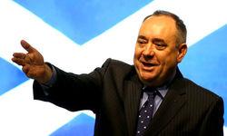 Первый министр Шотландии заявил о полной поддержке Киева в конфликте с РФ