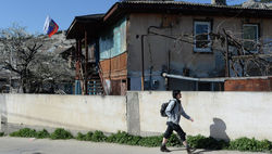 Правительство Крыма взялось за частников, сдающих жилье отдыхающим