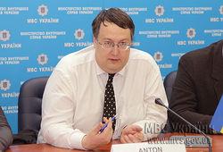 АТО будет продолжаться, несмотря на троянского коня конвоя – Геращенко