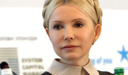 Политики стран ЕС письменно попросили Януковича отпустить Тимошенко