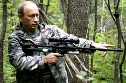The Daily Beast: Путин только начинает свой план в Украине