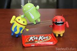 Google тестирует Android 4.4.1 KitKat, в которой исправили ошибки