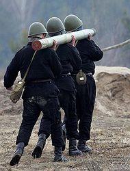 У Украины нет средств на содержание контрактной армии – эксперты