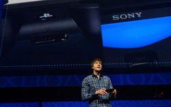 За 5 месяцев Sony планирует продать 5 млн PlayStation 4