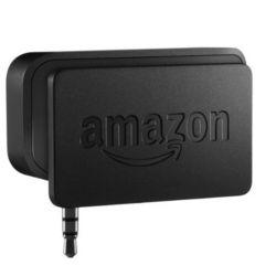 Для владельцев банковских карт у Amazon имеется мобильный ридер